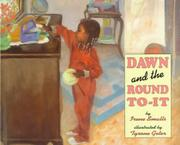 DAWN AND THE ROUND TO-IT by Irene Smalls