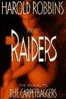 THE RAIDERS by Harold Robbins