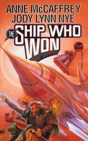 THE SHIP WHO WON by Anne McCaffrey