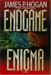 ENDGAME ENIGMA by James P. Hogan