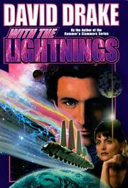 WITH THE LIGHTNINGS by David Drake