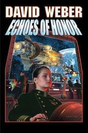 ECHOES OF HONOR by David Weber