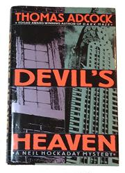 DEVIL'S HEAVEN by Thomas Adcock