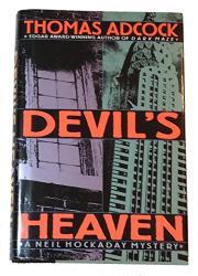 DEVIL'S HEAVEN by Thomas Adcock