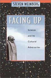 FACING UP by Steven Weinberg