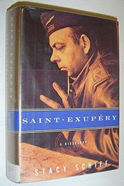 Cover art for SAINT-EXUPêRY