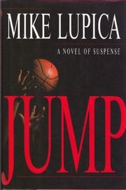 JUMP by Mike Lupica
