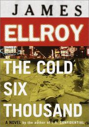 Book Cover for THE COLD SIX THOUSAND