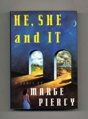 HE, SHE, AND IT by Marge Piercy