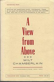 A VIEW FROM ABOVE by Wilt Chamberlain