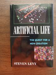 Cover art for ARTIFICIAL LIFE