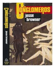 CONGLOMEROS by Jesse Browner