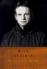 WITH CHATWIN by Susannah Clapp