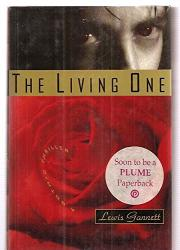 THE LIVING ONE by Lewis Gannett
