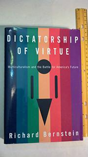 Cover art for DICTATORSHIP OF VIRTUE