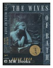 THE WIVES OF BATH by Susan Swan