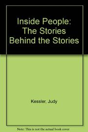 INSIDE PEOPLE by Judy Kessler