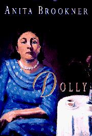 DOLLY by Anita Brookner