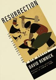 RESURRECTION by David Remnick