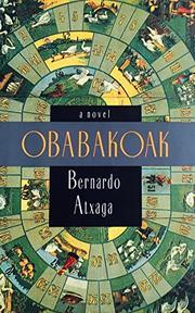 OBABAKOAK by Bernardo Atxaga