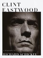 Book Cover for CLINT EASTWOOD