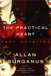 Cover art for THE PRACTICAL HEART