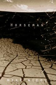 HORSEMAN by Mike Nicol