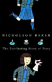 Cover art for THE EVERLASTING STORY OF NORY