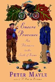 ENCORE PROVENCE by Peter May