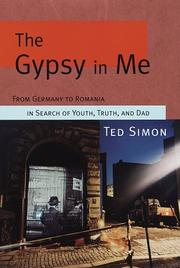 THE GYPSY IN ME by Ted Simon