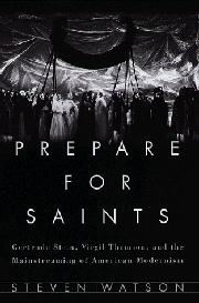PREPARE FOR SAINTS by Steven Watson