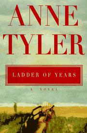 Book Cover for LADDER OF YEARS