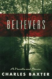 Cover art for BELIEVERS