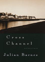 Book Cover for CROSS CHANNEL