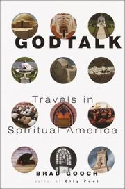 Cover art for GODTALK