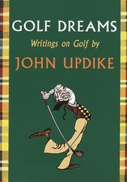 GOLF DREAMS by John Updike