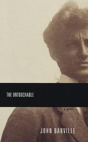 THE UNTOUCHABLE by John Banville