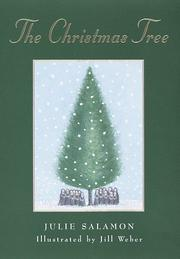 THE CHRISTMAS TREE by Julie Salamon