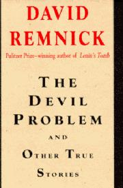 Cover art for THE DEVIL PROBLEM