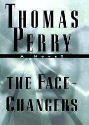Book Cover for THE FACE-CHANGERS