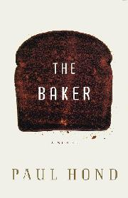 THE BAKER by Paul Hond