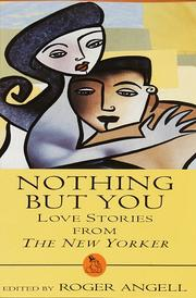 Book Cover for NOTHING BUT YOU
