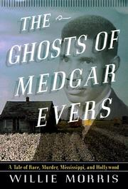 Cover art for THE GHOSTS OF MEDGAR EVERS