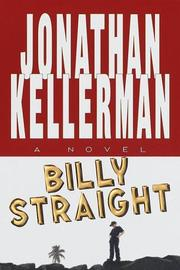 Book Cover for BILLY STRAIGHT