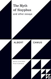 THE MYTH OF SISYPHUS by Albert Camus