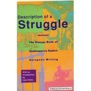 DESCRIPTION OF A STRUGGLE by Michael March