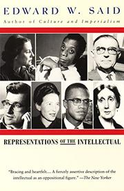 Book Cover for REPRESENTATIONS OF THE INTELLECTUAL