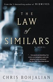 THE LAW OF SIMILARS by Chris Bohjalian