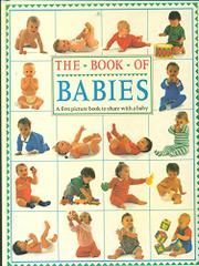 THE BOOK OF BABIES by Jo Foord
