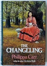 THE CHANGELING by Selma Lagerlöf